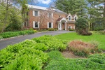 Dix Hills - Beautifully Expanded Valbrook Colonial in Strathmore Hills.